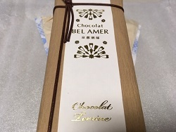 Chocolat BEL AMERのショコラテリーヌ01.jpg