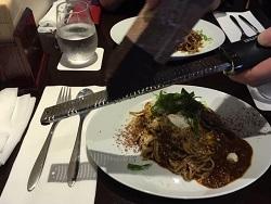 カカオ風味のスパゲティー ボロネーゼ02.jpg